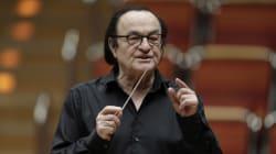 Éclaboussé par #MeToo, Charles Dutoit dirigera un concert à