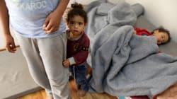 Libia, la guerra avanza e i più deboli restano