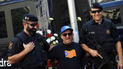 BLOG - Un conte catalan avec les Mossos, la police