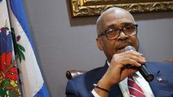 Le Premier ministre d'Haïti annonce avoir