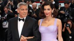 George et Amal Clooney accueillent un réfugié chez