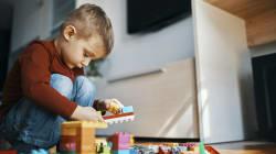 BLOG - Pourquoi il faut encourager son enfant à passer du temps