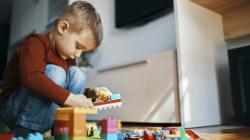 Soulager les symptômes des enfants autistes avec du
