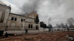Le plus ancien musée d'Algérie vandalisé en marge de la manif