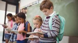 BLOGUE Technologie dans les écoles: la tyrannie des