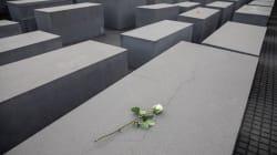Fuerte aumento del antisemitismo en el 80 aniversario de