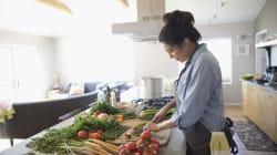7 errores que cometen en su dieta incluso quienes comen