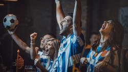 BLOG - Non, une victoire lors de la coupe du monde n'implique pas forcément une relance économique pour le pays