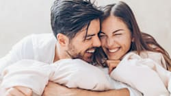 ¿Necesitas dormir en la misma cama para tener una relación sana de