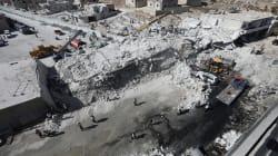 Esplode un deposito di armi in Siria: almeno 39