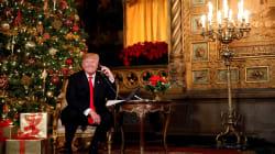 BLOGUE Trump a dévoilé le vrai visage de « la droite
