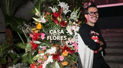 'Si hago una segunda temporada, es para que recuperen la florería', Manolo Caro sobre 'La Casa de las