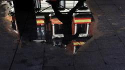 BLOGUE «L'Espagne au bord de la crise de nerf»: un reportage subtilement biaisé de la chaîne