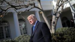 Trump renonce à se rendre en Floride