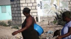 Haïti suspend les activités