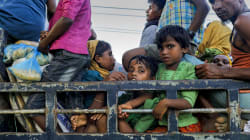 Aid Agencies Struggle To Support 'Traumatised' Rohingyas In