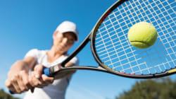 Giocare a tennis allunga la vita di quasi 10 anni (il doppio rispetto al