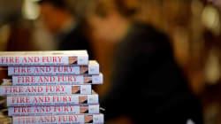 Le livre sur Trump disponible en français au Québec à la fin
