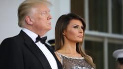 Wp, Donald e Melania separati in Casa