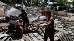 SISMA DEVASTANTE - 140 morti in Indonesia, italiani