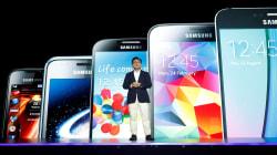 La Samsung sta per produrre il primo smartphone pieghevole? Il sito ufficiale lo