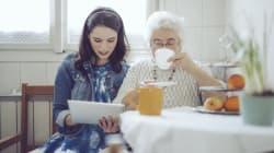 BLOG - 4 raisons pour lesquelles les aidants des patients à domicile ne doivent pas être oubliés par notre système de