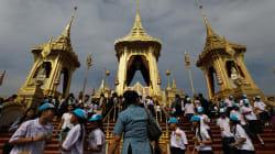 BLOGUE La royauté en Thaïlande : continuité et