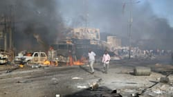 Death Toll From Somalia Bombings Rises To