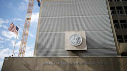 L'ambassade américaine à Jérusalem,