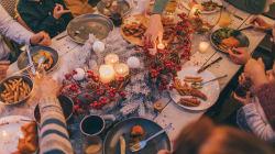 Come rimediare agli eccessi delle feste (e come controllarli)? Risponde la nutrizionista di Fondazione