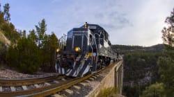 El nuevo tren del Chepe: un viaje de lujo por la sierra