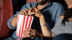 «Sans un bruit» revient en tête du box-office