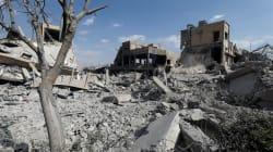 Echec à l'ONU de Moscou à faire condamner les frappes en