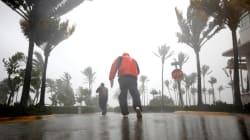 Destruição na Flórida: Com mais força, Furacão Irma deixa milhares sem luz e faz primeiras