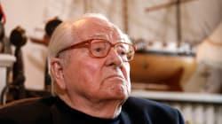 Jean-Marie Le Pen hospitalisé à cause d'une