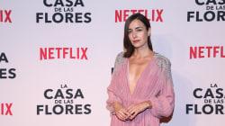 El secreto mejor guardado de Cecilia Suárez en 'La Casa de las