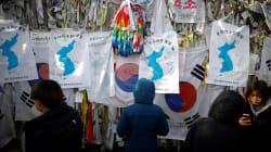 BLOG - La Corée du Sud, pays du matin calme pour les Jeux