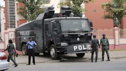 'No Amount Of Killing Will Stop Us': Nigerian Police Open Fire To Disperse