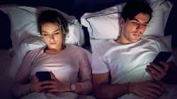 Nueve hábitos antes de dormir que pueden arruinar tu