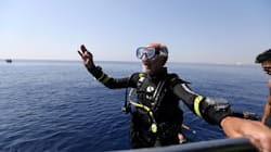 95-Year-Old WWII Veteran Sets Record As World's Oldest Scuba