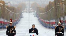 BLOG - Quand Emmanuel Macron utilise le passé pour servir son