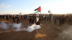 BLOGUE Palestine: alerte à