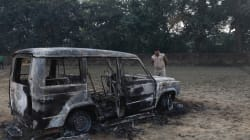 Bulandshahr: Father Taught Us To Be Secular, Says Son Of Inspector Killed In