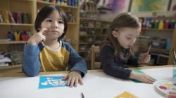 BLOGUE Maternelle 4 ans: après l'onde de choc, les