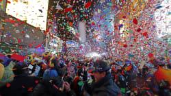 2019年の正月、世界ではどんなふうにお祝いした? 豪華なカウントダウン特集