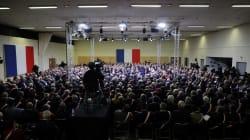 Le maire de Trèbes reçoit une standing ovation de 600 édiles
