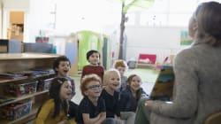Des opposants réclament un recul de Québec pour la maternelle à 4