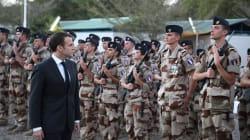 Pourquoi Emmanuel Macron a conservé ses vœux aux