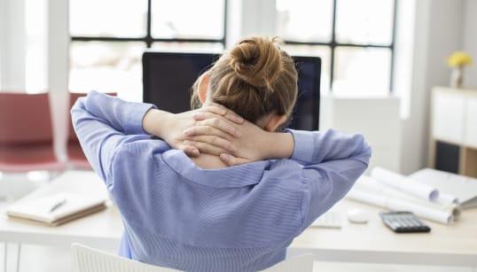 Por que você deveria se preocupar com a sua postura em frente ao