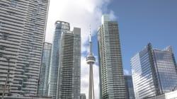 Weirdest Correction Ever: Toronto Condo Sales Drop 66%, Prices Soar